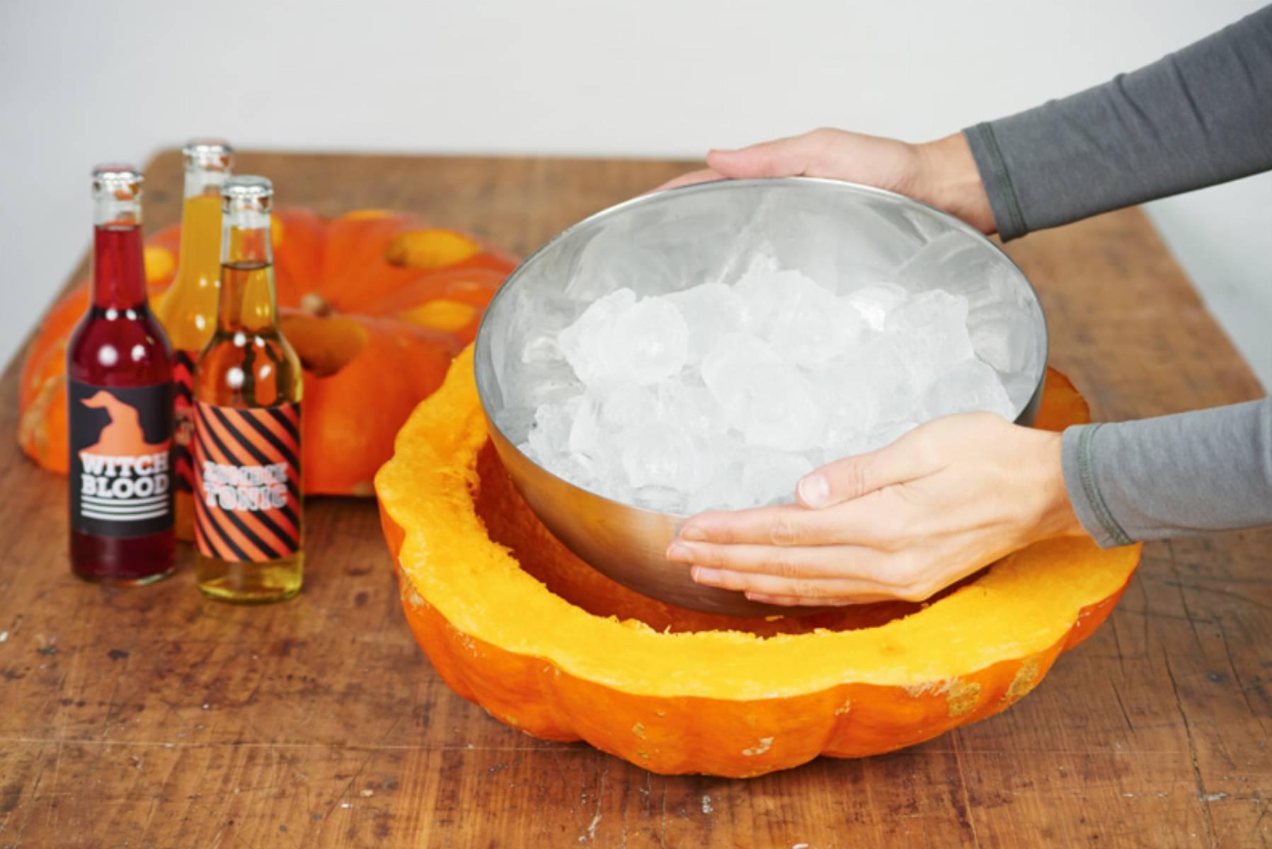 A cool pumpkin_Step 3