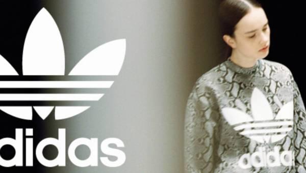 Kolekcja HYKE dla adidas Originals jesień – zima 2015/2016