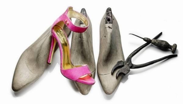 Kolekcja butów Baldowski jesień-zima 2015-2016