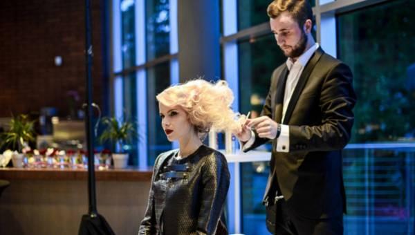 Modne fryzury 2015 – Gala finałowa Hair Revolution