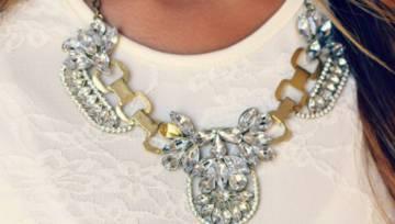 Jak dobrać biżuterię do sylwetki, kształtu twarzy, dekoltu?