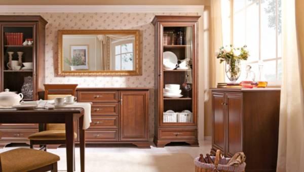 Inspiracje do domu: Komoda – niezastąpiony mebel w salonie