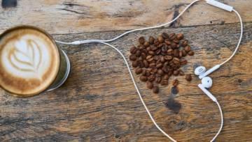 9 powodów, dla których kofeina jest najlepszą używką
