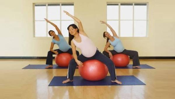 Czy ćwiczenia w ciąży są bezpieczne?