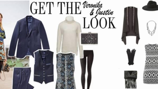 Get the look – stylizacje z Paris Fashion Week 2015