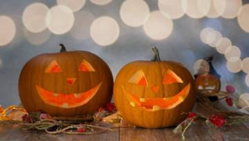 Inspiracje na Halloween: Ozdobne babeczki i ciasta