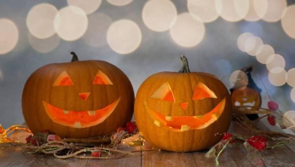 Inspiracje na Halloween: Ozdoby i przekąski