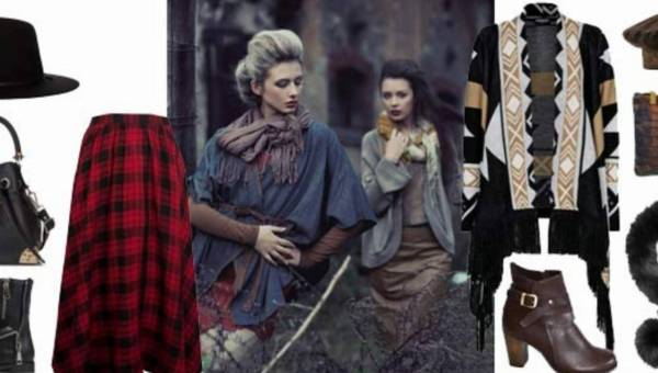 Stylizacje na dzisiaj: jak zestawiać i jak nosić swetry