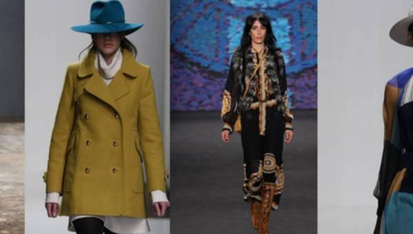 Kolorystyczne trendy jesień-zima 2015-2016: Jak je nosić?
