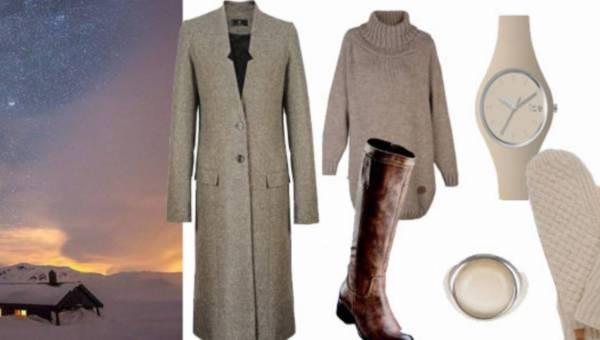 Ciepło, cieplej, najcieplej … czyli jesienno – zimowe stylizacje