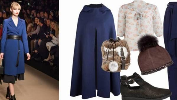 Modne stylizacje: Look na jesienną randkę: na spacer i do klubu