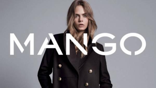 Modne płaszcze i kurtki Mango jesień – zima 2015/2016