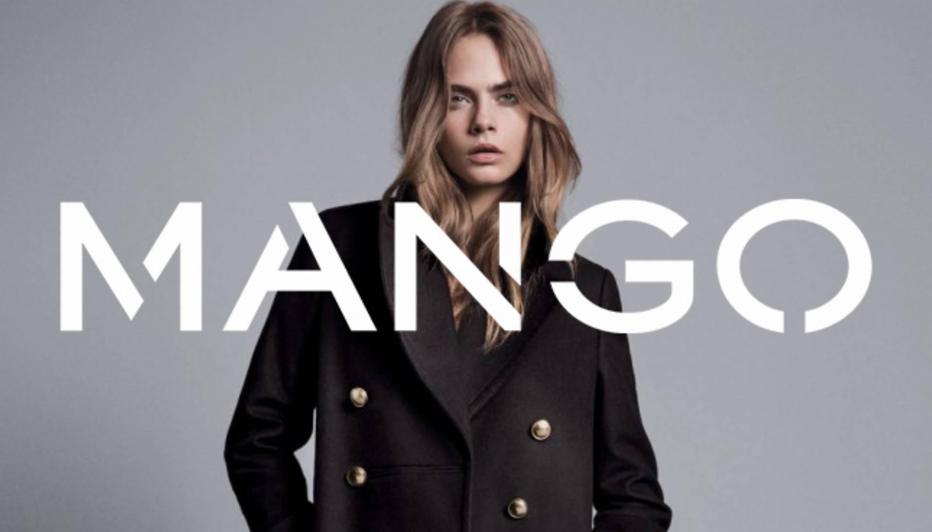 Modne płaszcze i kurtki Mango jesień zima 20152016