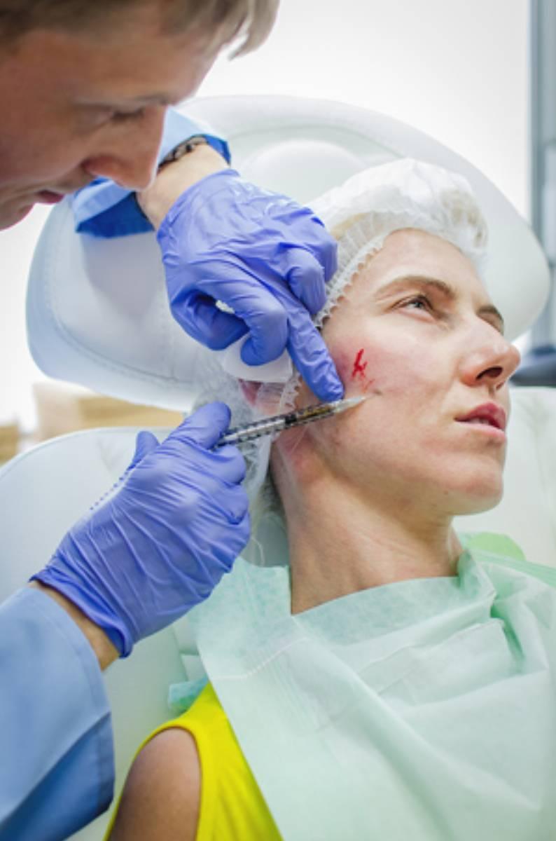 mezoterapia osoczem bogatopłutkowym, fot.Triclinium