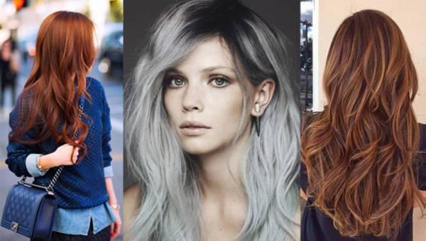 TRENDY: Modne fryzury jesień – zima 2015/2016