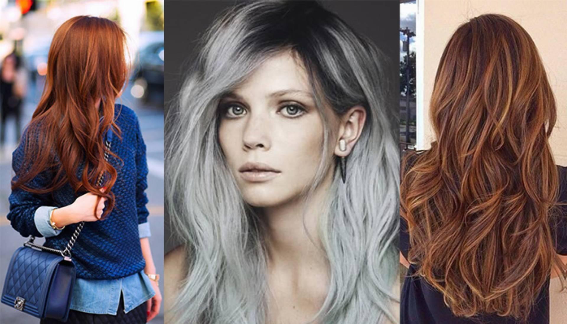 Trendy Modne Fryzury Jesień Zima 20152016 Kobietamagpl