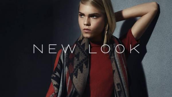 Nowa kolekcja New Look jesień-zima 2015-2016