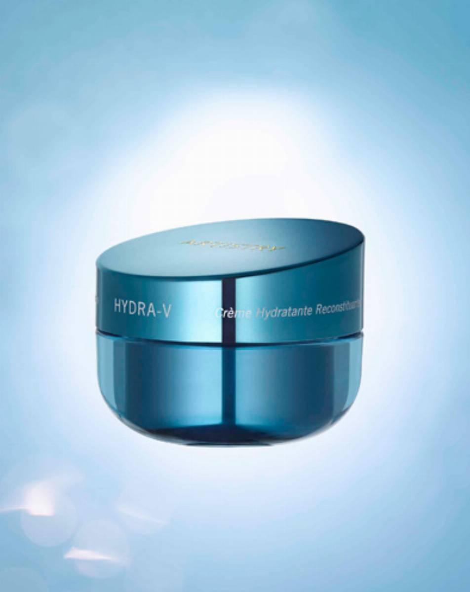 Hydra-V Replenishing Moisture Cream 50ml - A4 size