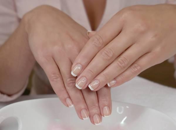 Manicure japoński na czym polega