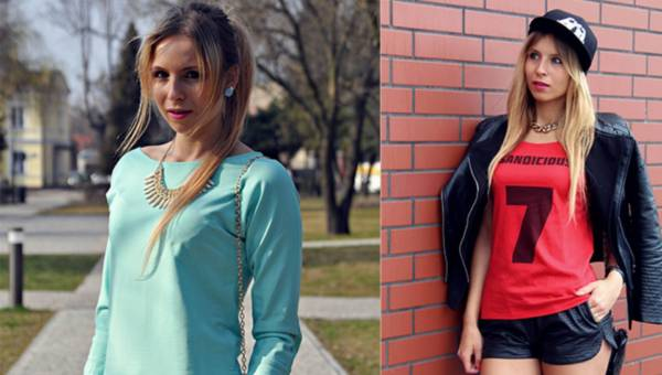 TOP 100 – POLISH FASHION BLOGGERS: Wywiad Z SANDICIOUS