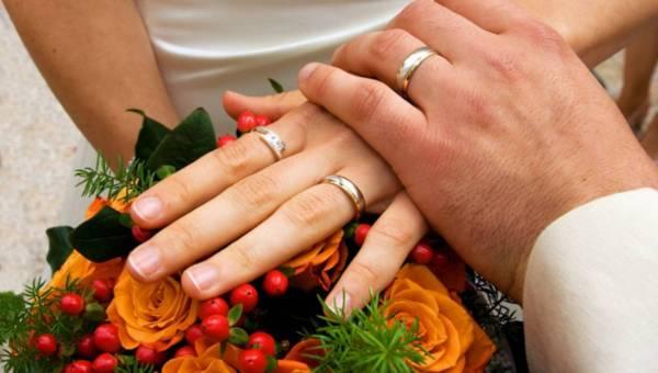 Jesienny ślub coraz bardziej popularny!