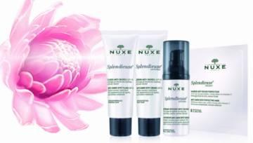 Seria kosmetyków Nuxe Splendieuse