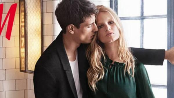 H&M jesień 2015 – Kolekcja Fall In Love