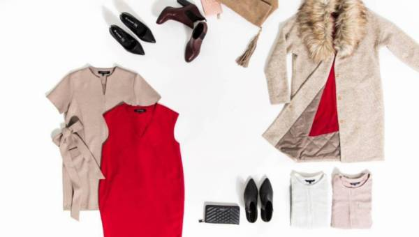 Stylizacje z płaszczami od Top Secret