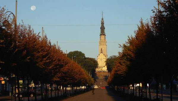 Nieodkryta Częstochowa, czyli poznaj inną stronę miasta!