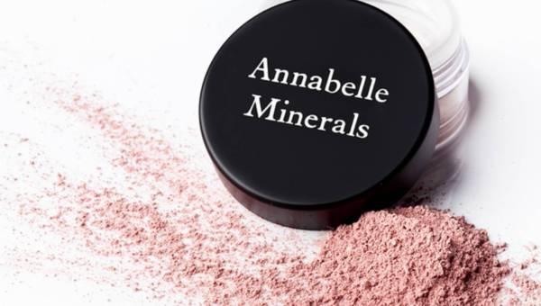 Annabelle Minerals – kosmetyki mineralne do makijażu