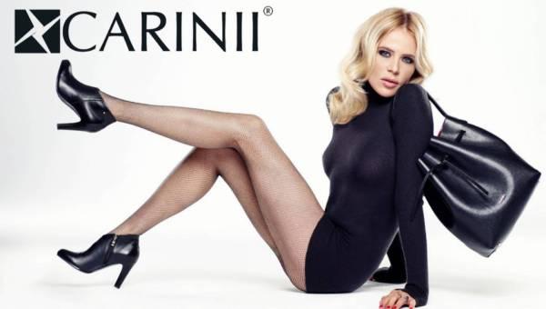 Kolekcja marki  CARINII jesień – zima 2015/2016