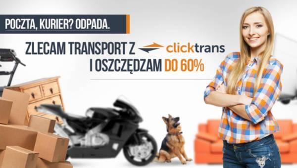 Clicktrans.pl – tu prześlesz wszystko i wszędzie!