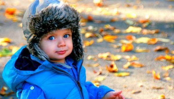 Hartowanie dzieci , witamina D i DHA, czyli walka o odporność