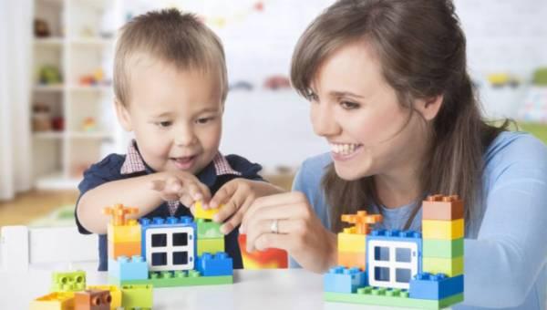 Dlaczego Twoje dziecko tak bardzo potrzebuje klocków