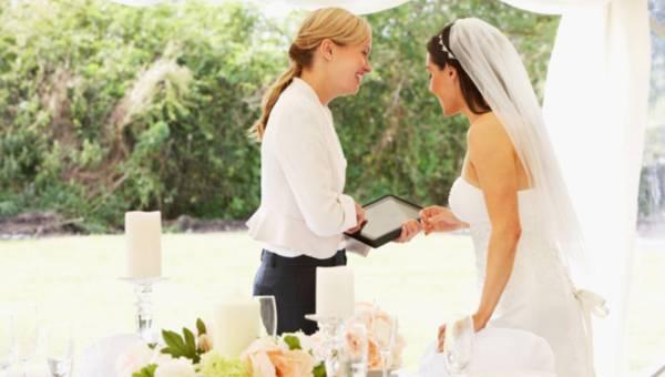 Wedding planner, czyli jak ułatwić przygotowania do ślubu