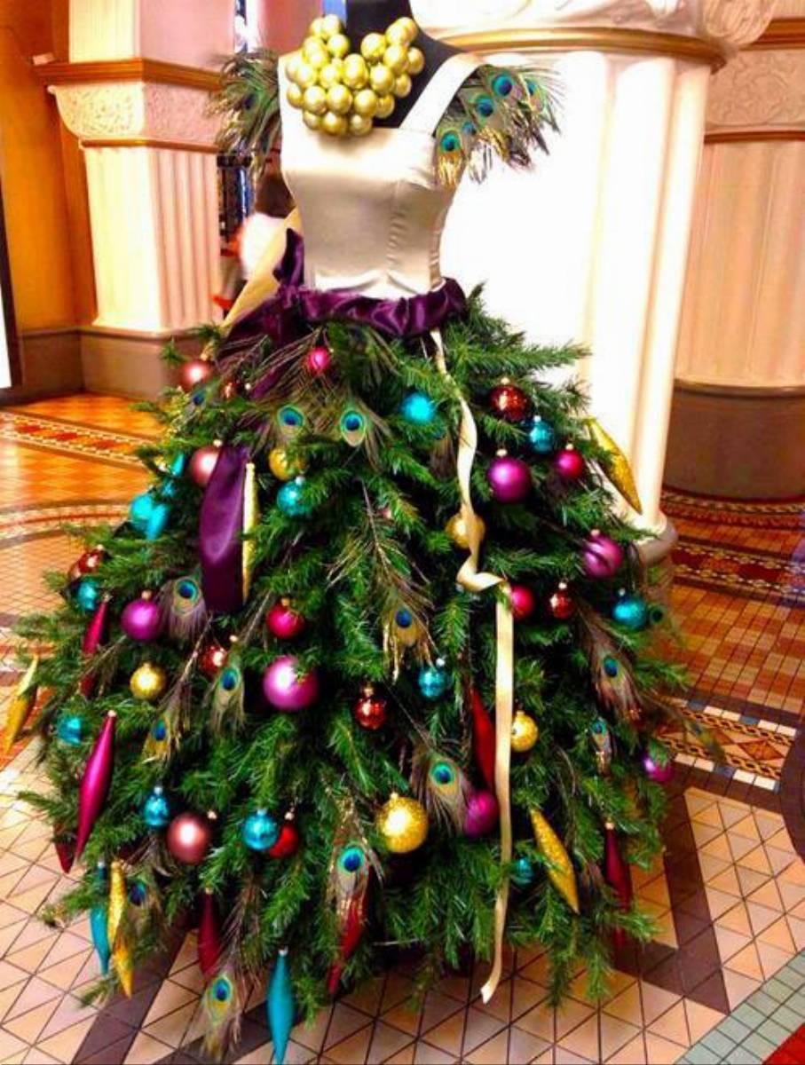 Dekoracje na Boże Narodzenie – oryginalne pomysły na wykorzystanie gałęzi