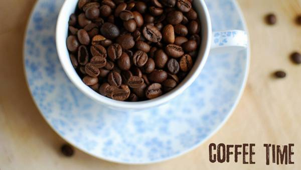 Kawa – napój dodający energii