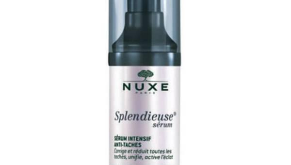 NUXE, seria Splendieuse – Intensywne Serum Redukujące Przebarwienia Skóry