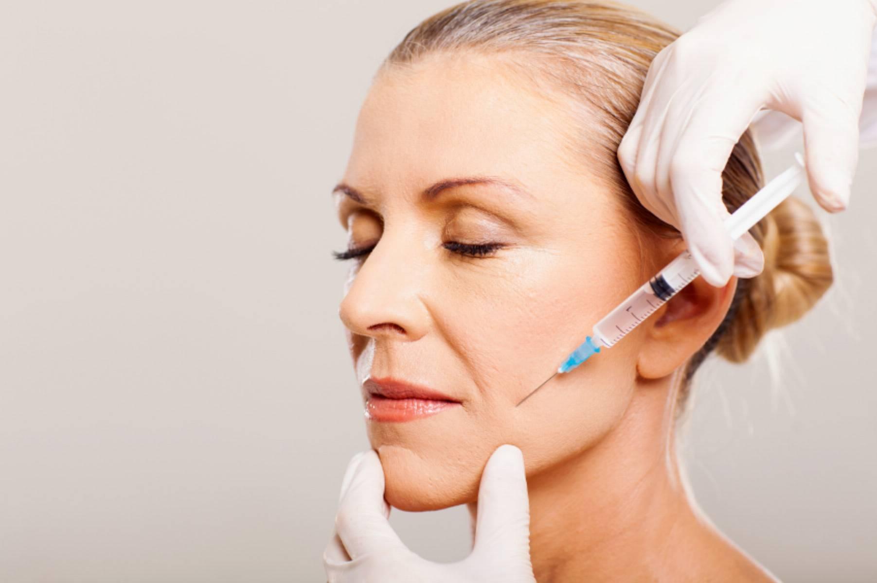 medycyna estetyczna wypełniacze kwas hialuronowy