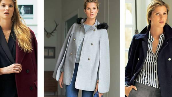 Stylizacje na jesienny weekend: miksujemy i łączymy style