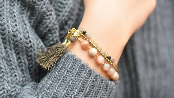 Najnowsza kolekcja biżuterii Neuf Bijoux jesień – zima 2015/2016