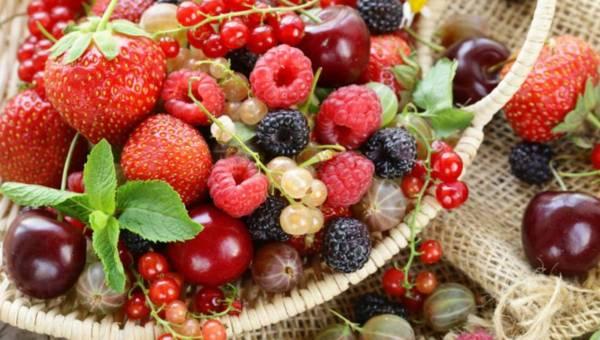 Owoce i warzywa w diecie – jakich połączeń unikać, by zwiększyć przyswajanie wartościowych składników odżywczych?
