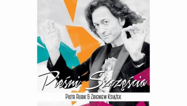 Dzisiaj premiera nowej płyty Piotra Rubika!