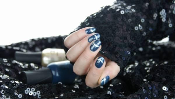 Modny manicure 2015 na Andrzejki z lakierami ORLY