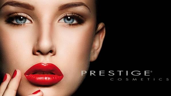NOWOŚĆ: Kosmetyki do makijażu Prestige Cosmetics