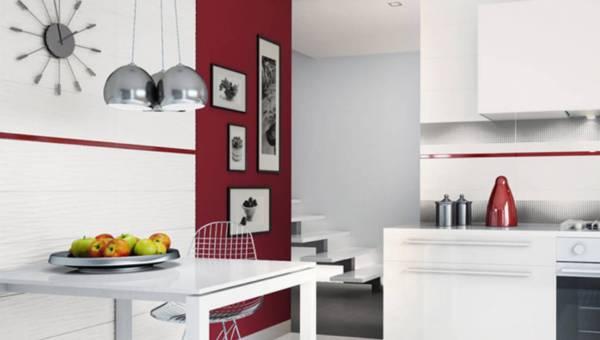 Inspiracje do domu: Pomysł na salon z aneksem kuchennym