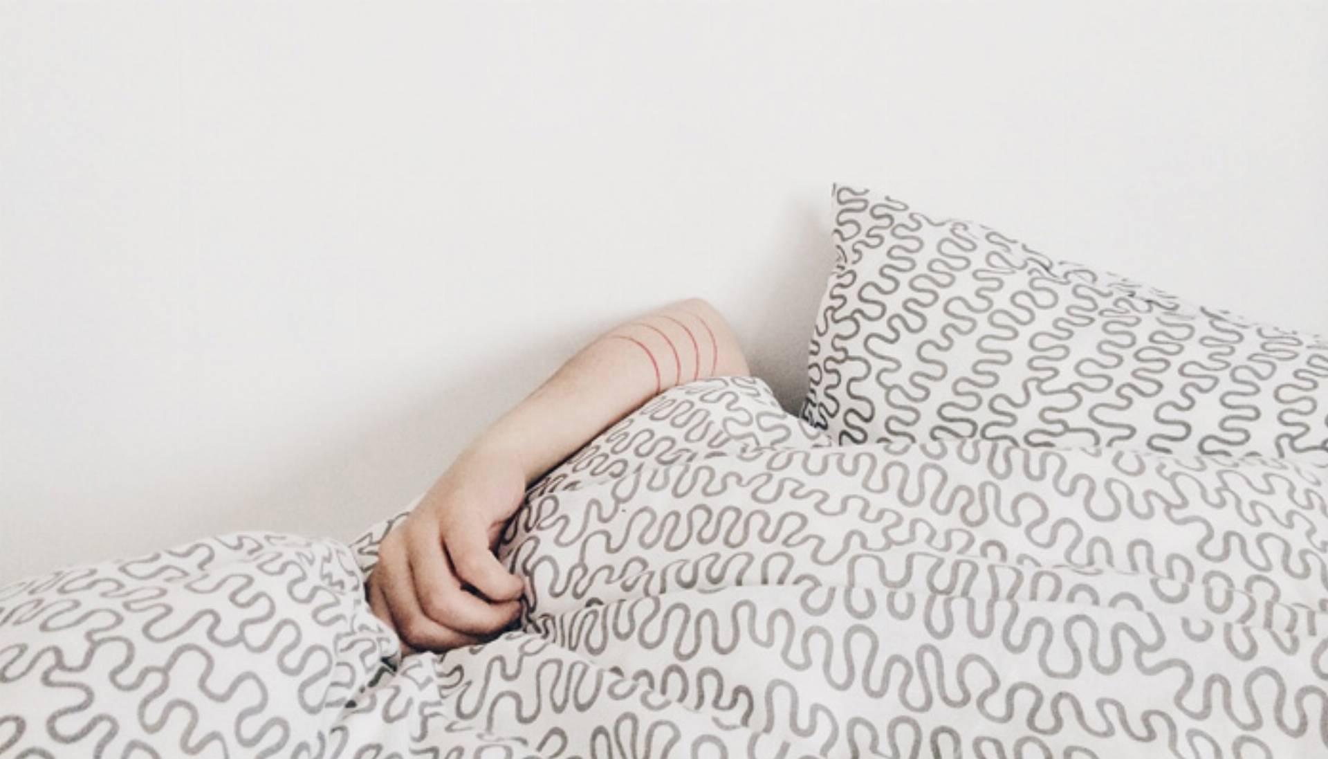 Chroniczne zmęczenie – możesz mieć poważne problemy ze zdrowiem!