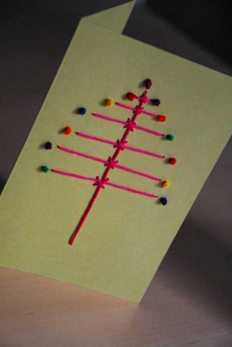 świąteczne kartki 14