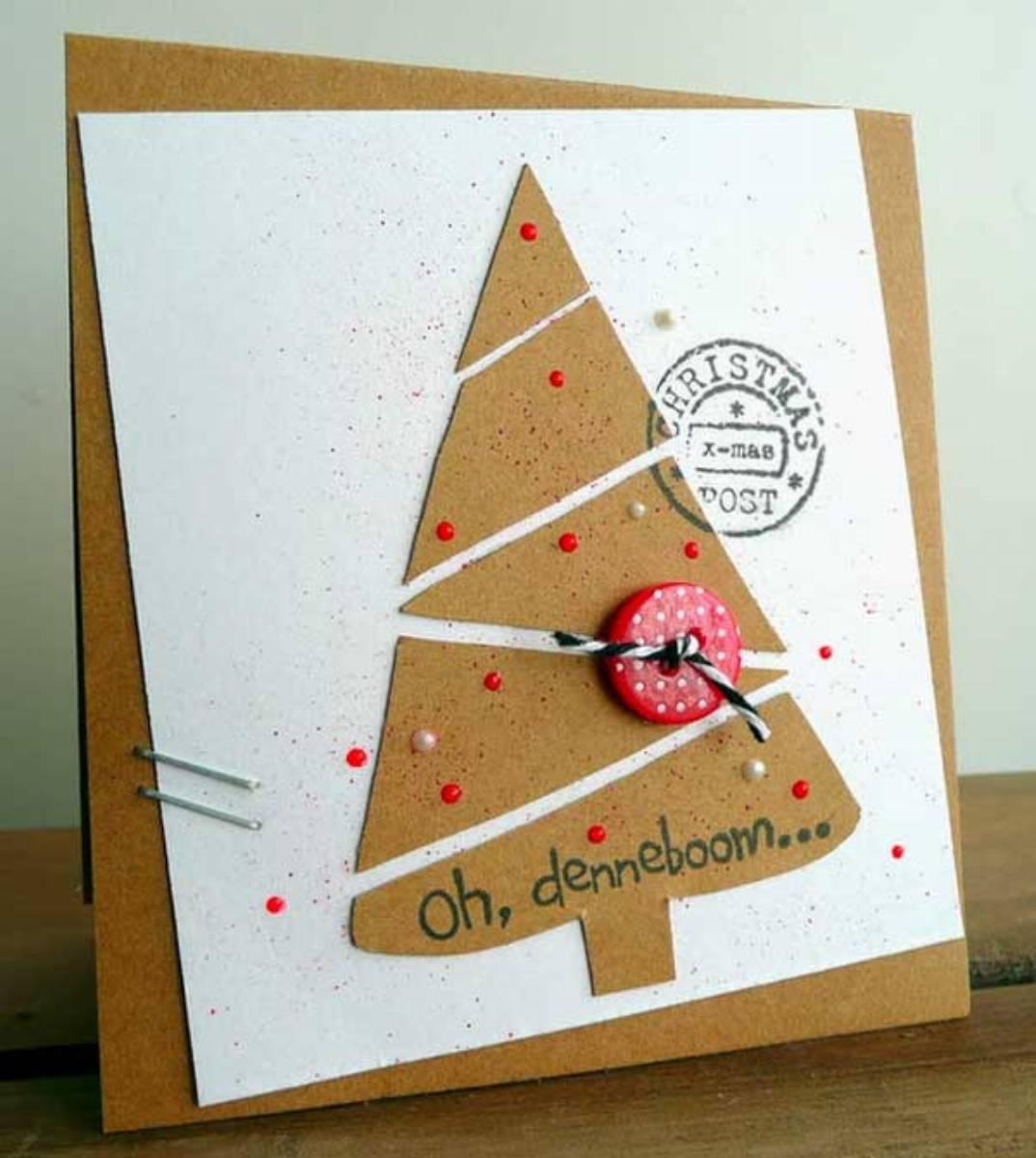 świąteczne kartki 4