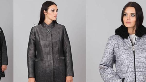 Płaszcze i kurtki w kolekcji TOK jesień – zima 2015/2016